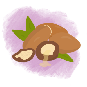 Arganfrön