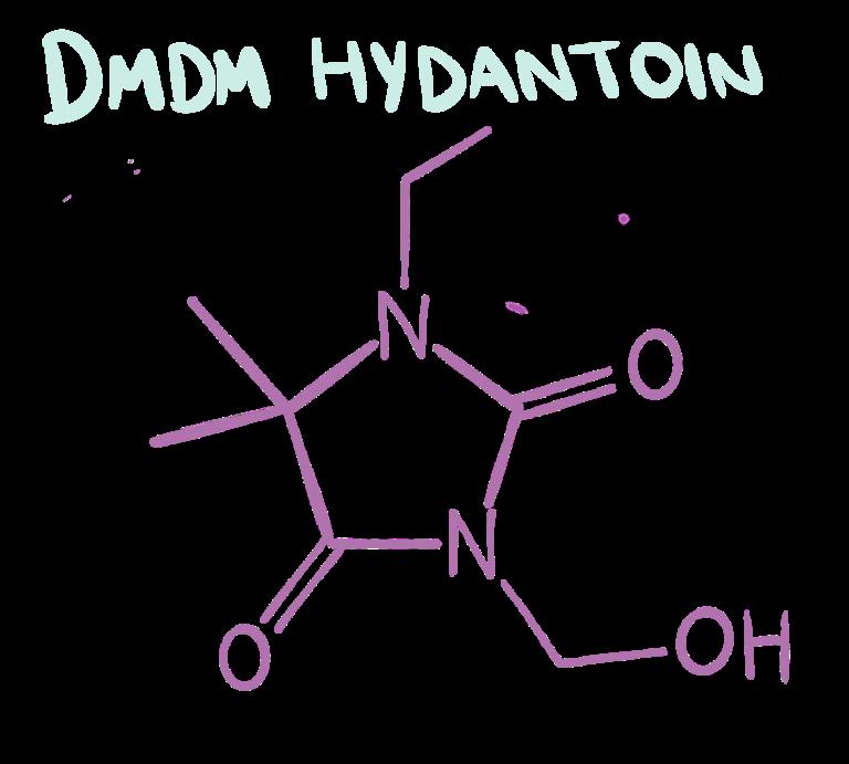DMDM Hydon